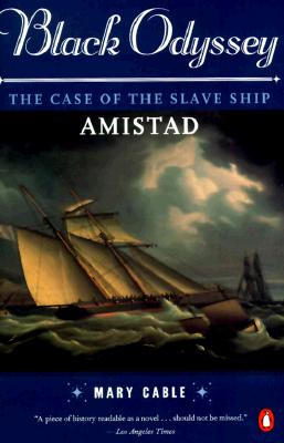 Image for Black Odyssey: The Case of the Slave Ship `Amistad'