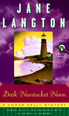 Image for Dark Nantucket Noon: A Homer Kelly Mystery