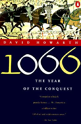 Image for 1066: The Year Of The Conquest