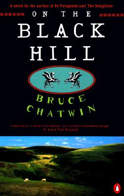 On the Black Hill, Chatwin, Bruce