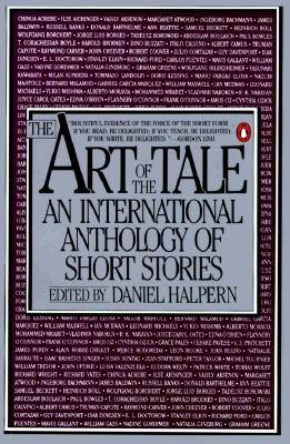 Image for The Art of the Tale: An International Anthology of Short Stories