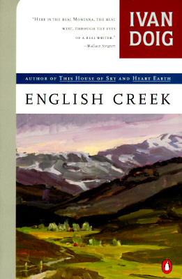 English Creek (Contemporary American Fiction), Doig, Ivan