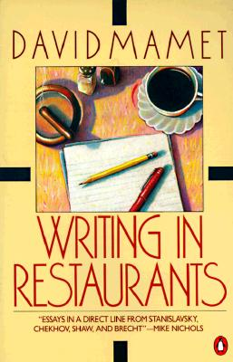 Image for Writing in Restaurants