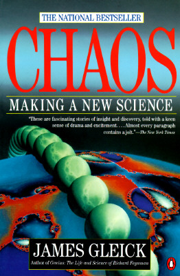 Image for Chaos: Making a New Science