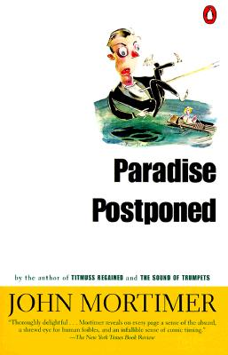 Image for Paradise Postponed