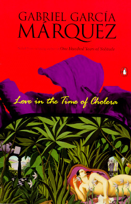 Image for Love in the Time of Cholera (Penguin Great Books of the 20th Century)