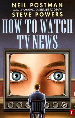 Image for How to Watch TV News