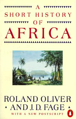 Image for A Short History of Africa