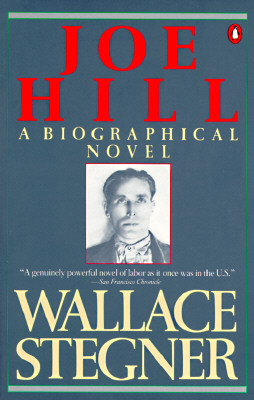 Joe Hill, Stegner, Wallace