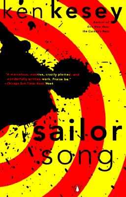 Image for Sailor Song