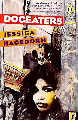 Dogeaters, JESSICA HAGEDORN