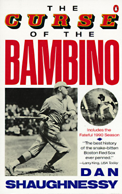 Image for CURSE OF THE BAMBINO