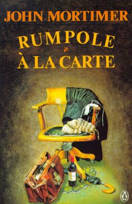 Image for Rumpole a la carte