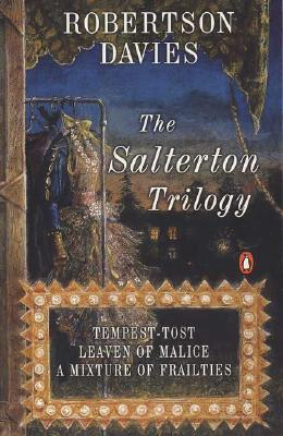 Image for The Salterton Trilogy