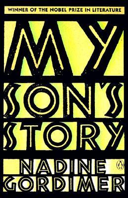 My Son's Story, Gordimer, Nadine