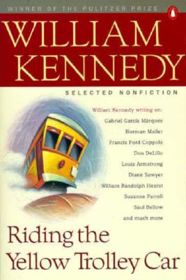 Image for Riding the Yellow Trolley Car: Selected Nonfiction