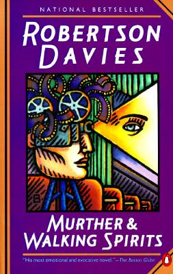 Murther and Walking Spirits, Davies, Robertson