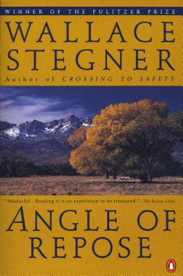 Angle of Repose (Contemporary American Fiction), Stegner, Wallace