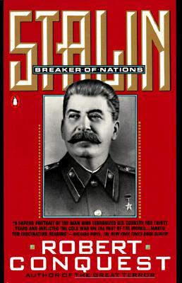Stalin, Conquest, Robert
