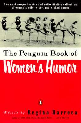 Image for PENGUIN BOOK OF WOMEN'S HUMOR