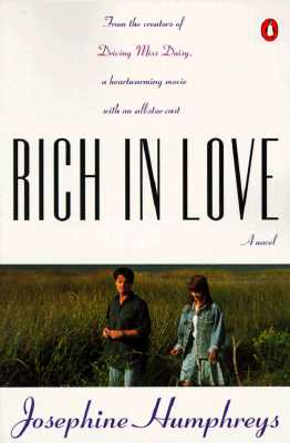 Image for Rich in Love (movie tie-in)
