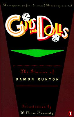 Image for Guys and Dolls: The Stories of Damon Runyon