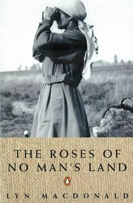 Image for Roses Of No Mans Land