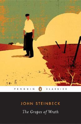 The Grapes of Wrath (20th Century Classics), Steinbeck, John