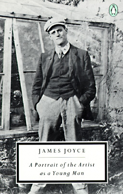 Image for A Portrait of the Artist as a Young Man (Twentieth-Century Classics)