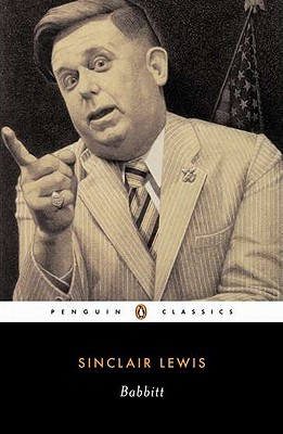 Babbitt (Penguin Twentieth-Century Classics), Sinclair Lewis
