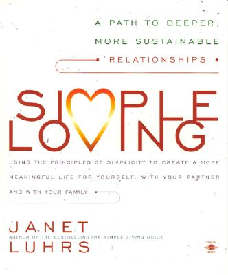 Image for Simple Loving