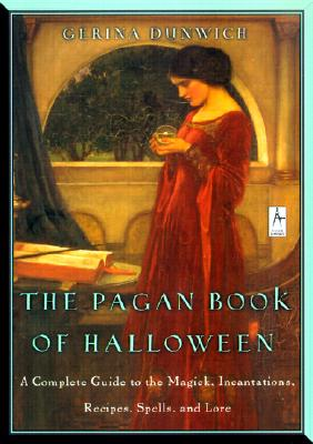 Image for Pagan Book of Halloween, The