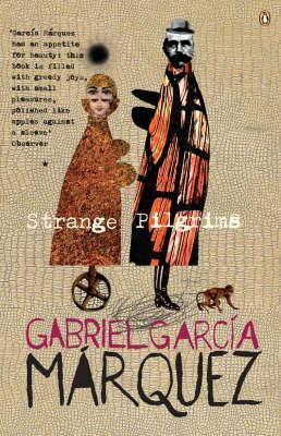 Image for Strange Pilgrams