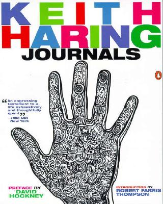 Image for Keith Haring Journals
