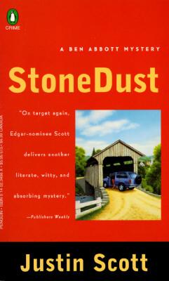 Image for Stonedust (A Ben Abbott Mystery)