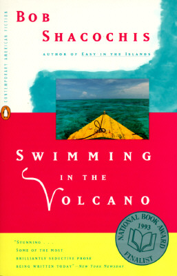Image for Swimming in the Volcano
