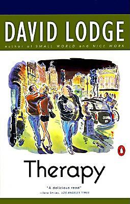 Therapy, Lodge, David