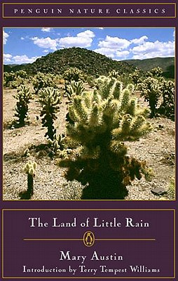 Image for Land of Little Rain