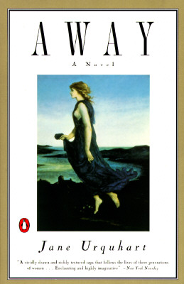 Image for Away: A Novel