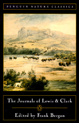 Image for Journals of Lewis and Clark (Classic, Nature, Penguin)