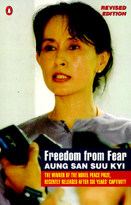 Freedom from Fear and Other Writings, Aung San Suu Kyi