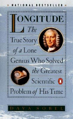 Image for LONGITUDE: The True Story of a Lone Genius Who Sol