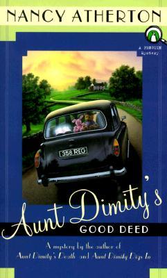 Aunt Dimity's Good Deed, Atherton, Nancy