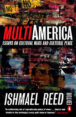 Image for Multi-America: Essays on Cultural Wars and Cultural Peace