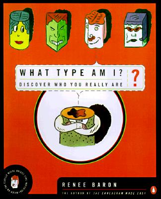 Image for What Type Am I? Discover Who You Really Are