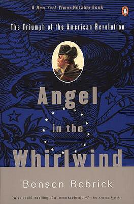 Image for Angel in the Whirlwind: The Triumph of the American Revolution