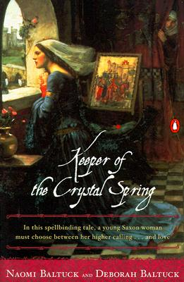Image for Keeper of the Crystal Spring