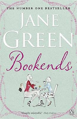 Bookends, Green, Jane