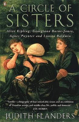 Circle Of Sisters: Alice Kipling; Georgiana Burne Jones; Agnes Poynter; Baldwin Loui, Flanders, Judith