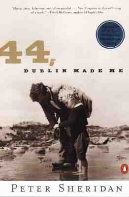 Image for 44: Dublin Made Me